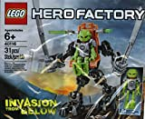 LEGO Lego Hero Factory: Invasion tion From Below 40116