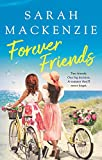 Forever Friends: escape to Cranberry Cove (English Edition)