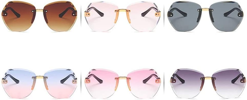 ESTELLEF Oversized Square Free shipping National uniform free shipping Sunglasses for Fra Boys and Gold Girls