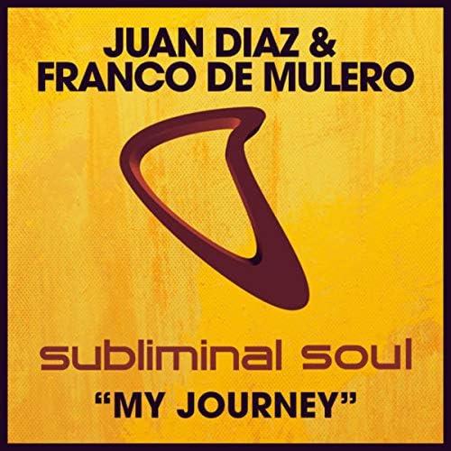 Juan Diaz & Franco De Mulero
