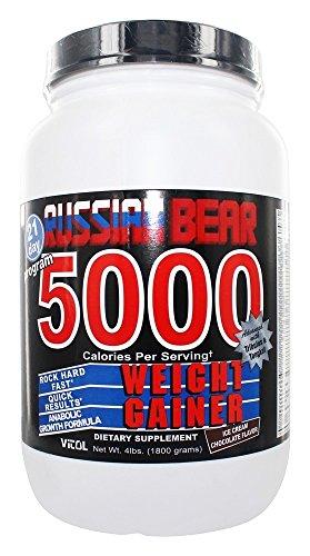 Vitol Russian Bear 5000