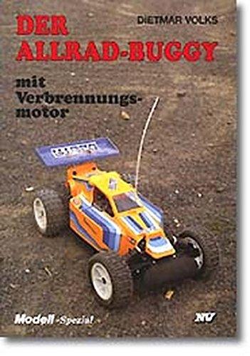 Der Allrad-Buggy mit Verbrennungsmotor (Modell-Spezial)