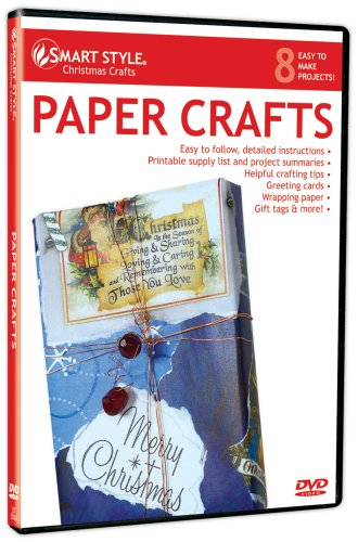 Christmas Crafts: Paper Crafts