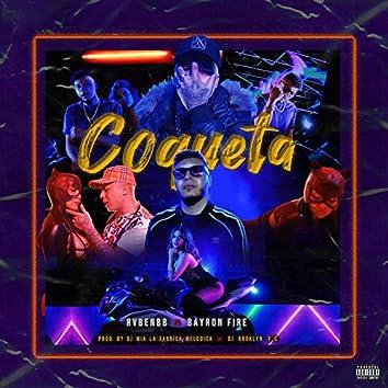 Coqueta (feat. BayronFire)
