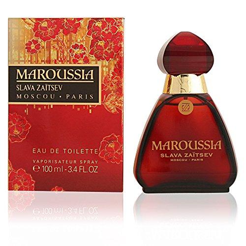 Maroussia edt Vapo 100 ml ORIGINALE