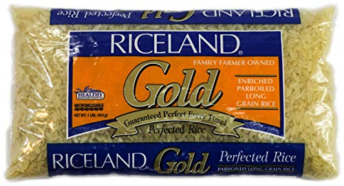 Riceland Gold Parboiled Long Grain Rice 2/1 lb