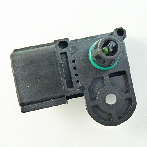 Capteur de pression d'air absolue du collecteur de carte 4S4G-9F479-AA pour Mercury MX-5 Miata 5 Transit Connect 3 2010 2011 2012 2013 2014