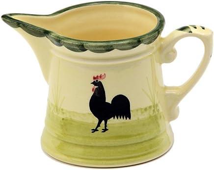 Preisvergleich für Zeller Keramik Giesser Hahn & Henne