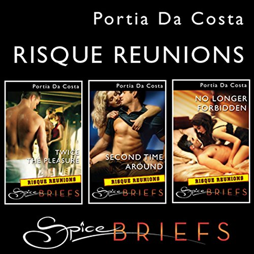 Spice Briefs audiobook cover art