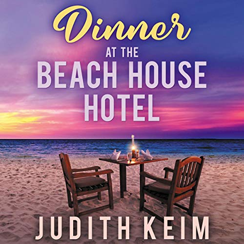Dinner at the Beach House Hotel cover art