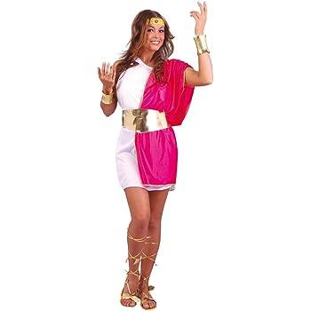 Disfraz de romana: Amazon.es: Juguetes y juegos