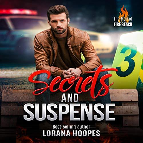 Secrets and Suspense: A Clean Romantic Suspense  By  cover art