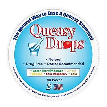 queasy drops