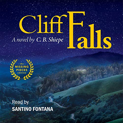 Cliff Falls: The Missing Pieces Edition  By  cover art