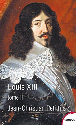 Louis XIII, tome 2 (Tempus)