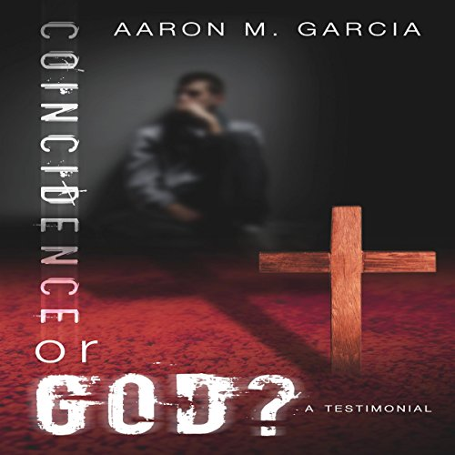 Coincidence or God? audiobook cover art