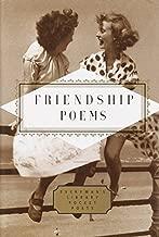 Friendship Poems (Everyman's Library Pocket Poets Series)