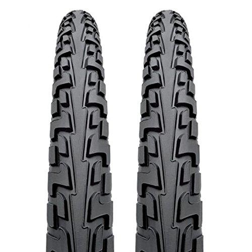 Continental Tour Ride 26' x 1.75 Bike Tyres (Pair)