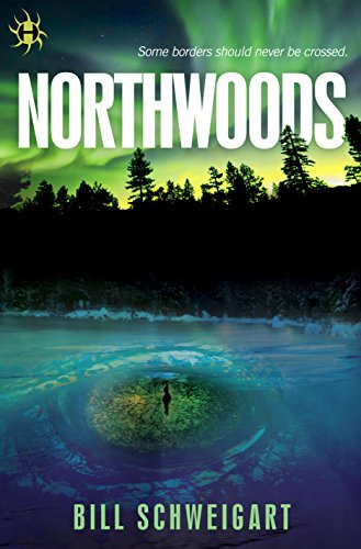 Image of Northwoods (The Fatal Folklore Trilogy Book 2)