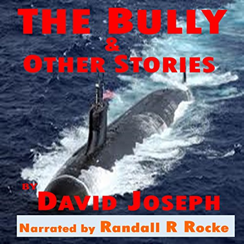 The Bully & Other Stories audiobook cover art