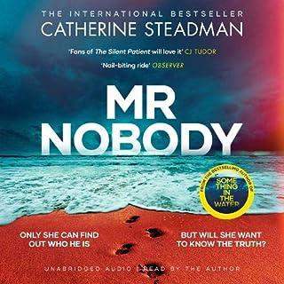 Mr Nobody cover art