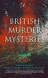 BRITISH MURDER MYSTERIES Boxed Set: 350+...