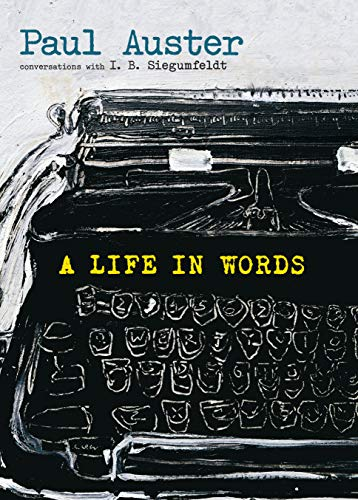A Life In Words: Conversations with I. B. Siegumfeldt