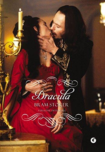 Bram Stoker - Dracula: Versione integrale (2014)