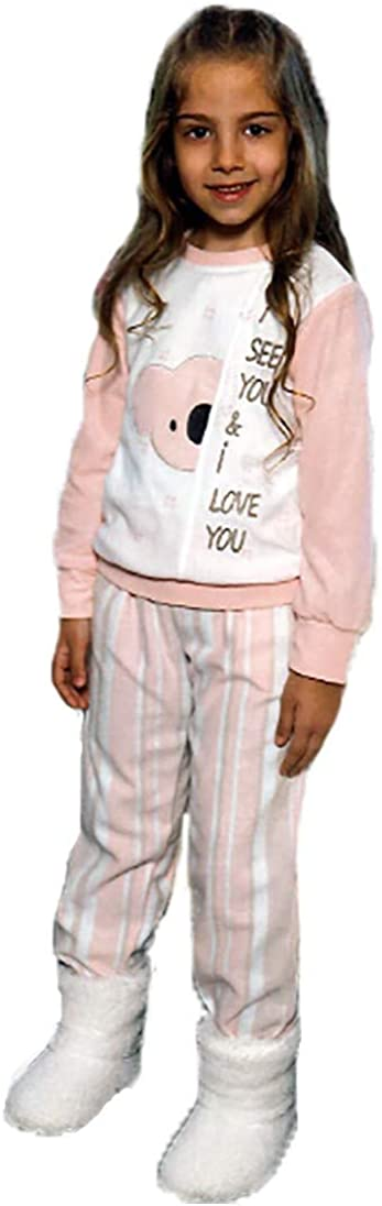 Christmas Matching Pajama Set for mom and Daughter - Made in Europe with a Luxuriant Fabric