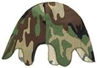 Tru-Spec G.I. Spec Steel Pot Helmet Cover - WOODLAND CAMO