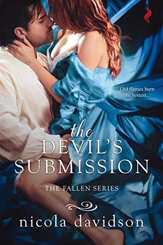 The Devil's Submission (Fallen Book 2) (English Edition)