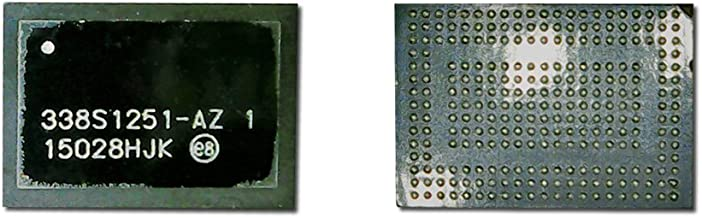 Group Vertical Replacement Big Power Management IC Chip Compatible with Apple iPhone 6 and 6 Plus (A1549, A1586, A1589, A1522, A1524, A1593)