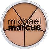 Michael Marcus Cover Palette
