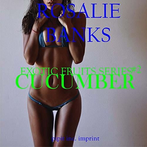 Cucumber audiobook cover art