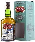 Compagnie des Indes 9 Ans Rhum Panama Single Cask 700 ml