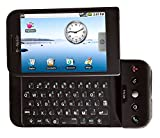 Best HTC Mobile Hotspots - T-Mobile HTC G1 Android Smartphone Phone Black Review