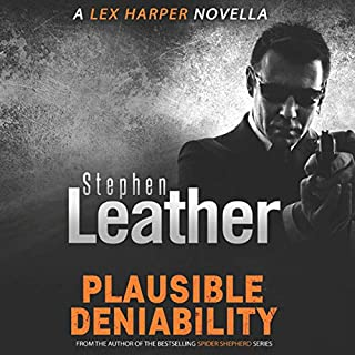 Plausible Deniability cover art