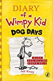 DIARY OF A WIMPY KID DOG DAYS: 4