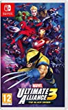 Marvel Ultimate Alliance 3: The Black Order - Nintendo Switch...