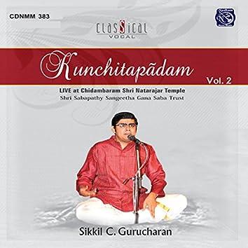 Kunchitapadam Vol. 2