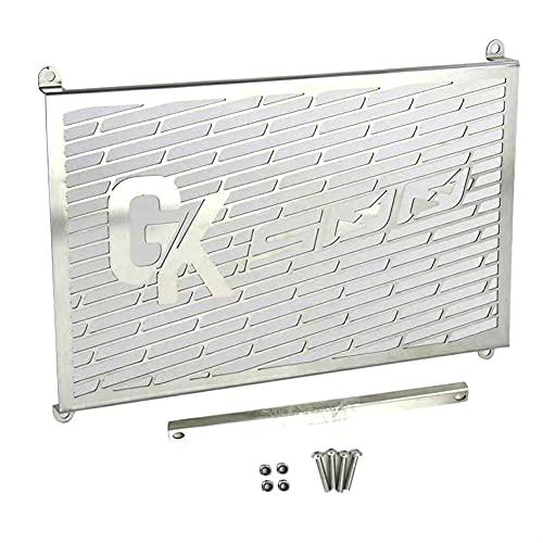 QWERASD Rejilla radiador Protector Cubierta para BR-IXTON para Crossfire 500x Radiador Radiador Motocicleta Radiador Neto Neto Protección De Tanque De Agua Neto (Color : 2)