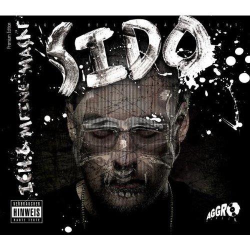 Ich & meine Maske (Premium Edt.) 2CD mit 10 exklusiven Songs und Sido-Wackelbild im Pappschuber