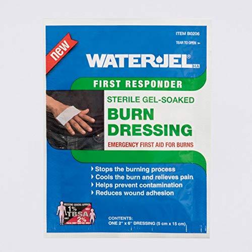 Water-Jel® Kompresse 5 x 15 cm