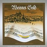 Songtexte von Stern-Combo Meißen - Weisses Gold