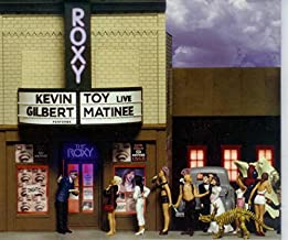 Kevin Gilbert Performs Toy Matinee Live at the Roxy