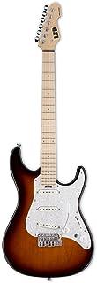 LTD Guitars & Basses SN-1000WM FLUENCE TSB- Guitarra eléctrica