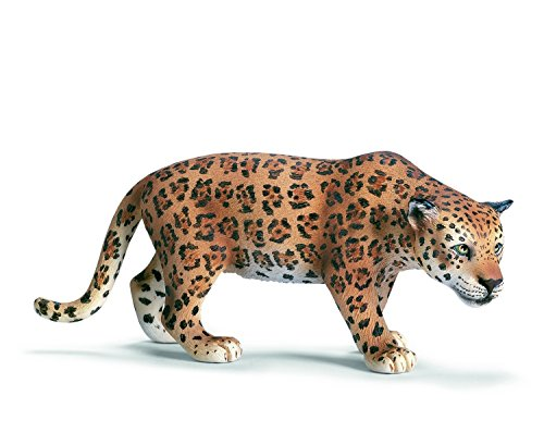 Schleich 14359  - Wild Life, Jaguar