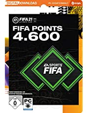 FIFA 21 Ultimate Team 4600 FIFA Points | PC Code - Origin