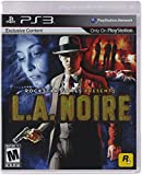 Jack of All Games L.A. Noire, PS3 - Juego (PS3)