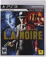 L.A.Noire (輸入版) (特典なし) - PS3